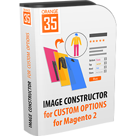 Image Constructor for Custom Options for Magento 2