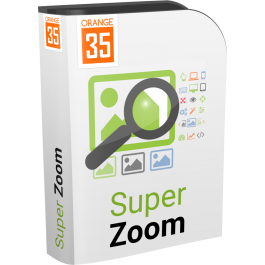 SuperZoom Extension for Magento