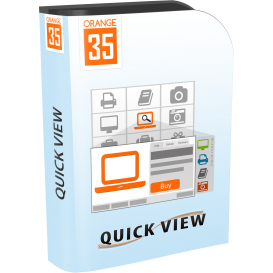 Magento Ajax Quick View + Recently Viewed