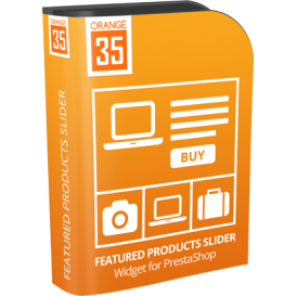 Light Featured Products Slider For PrestaShop Extension