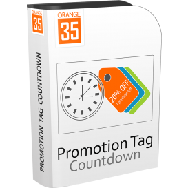 Magento Call-to-Action Promotion Tag