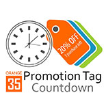Call to Action Promotion Tag