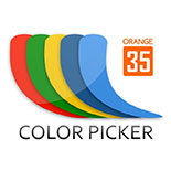 Color Picker for Configurable Products