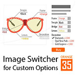 Image Switcher for Custom Options